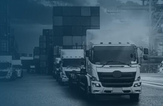 Complete Logistics solution